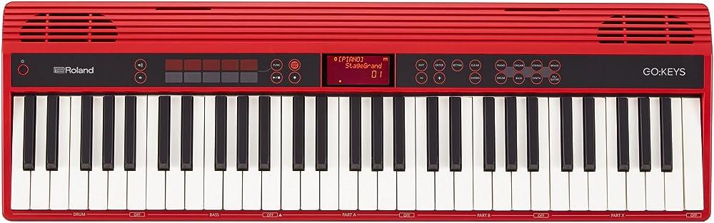Roland go tastiera elettrica GO-61K