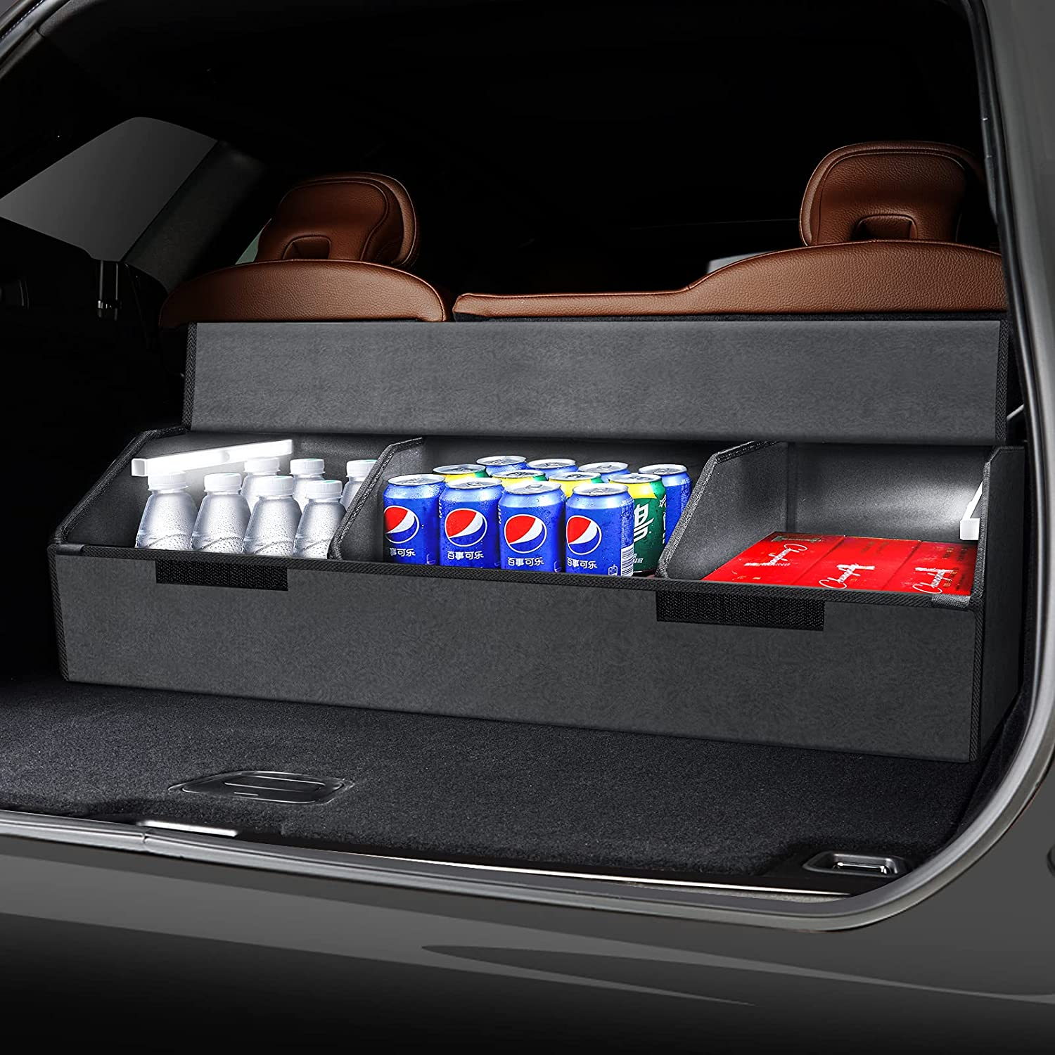 Car Trunk Organizers and Storage Custom-Fit A3 for Price reduction Audi 2011 Max 83% OFF M