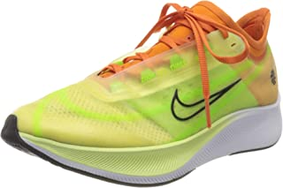 Women's Zoom Fly 3 Rise Running Shoes