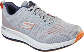 حذاء رياضي للركض والمشي للرجال من Skechers Go Run Pulse Strada-Performance