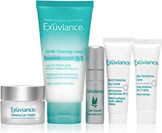 Exuviance Essentials Collection – Sensitive/Dry