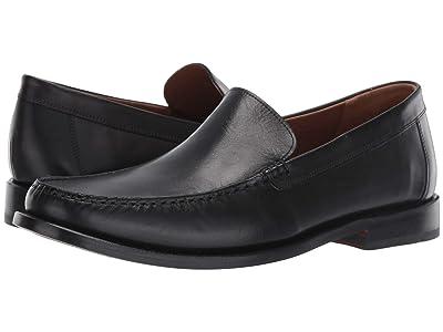 Bostonian Tisbury Loafer (Black Leather) Men