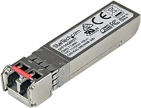 StarTech.com Cisco SFP-10G-ER Compatible SFP+ Module - 10GBASE-ER Fiber Optical Transceiver - SFP10GERST (SFP10GERST)