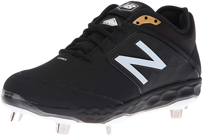 New Balance Men's 3000v4 Metal Baseball Shoe