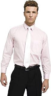 Premier Herren Satin-Krawatte zum Anklipsen