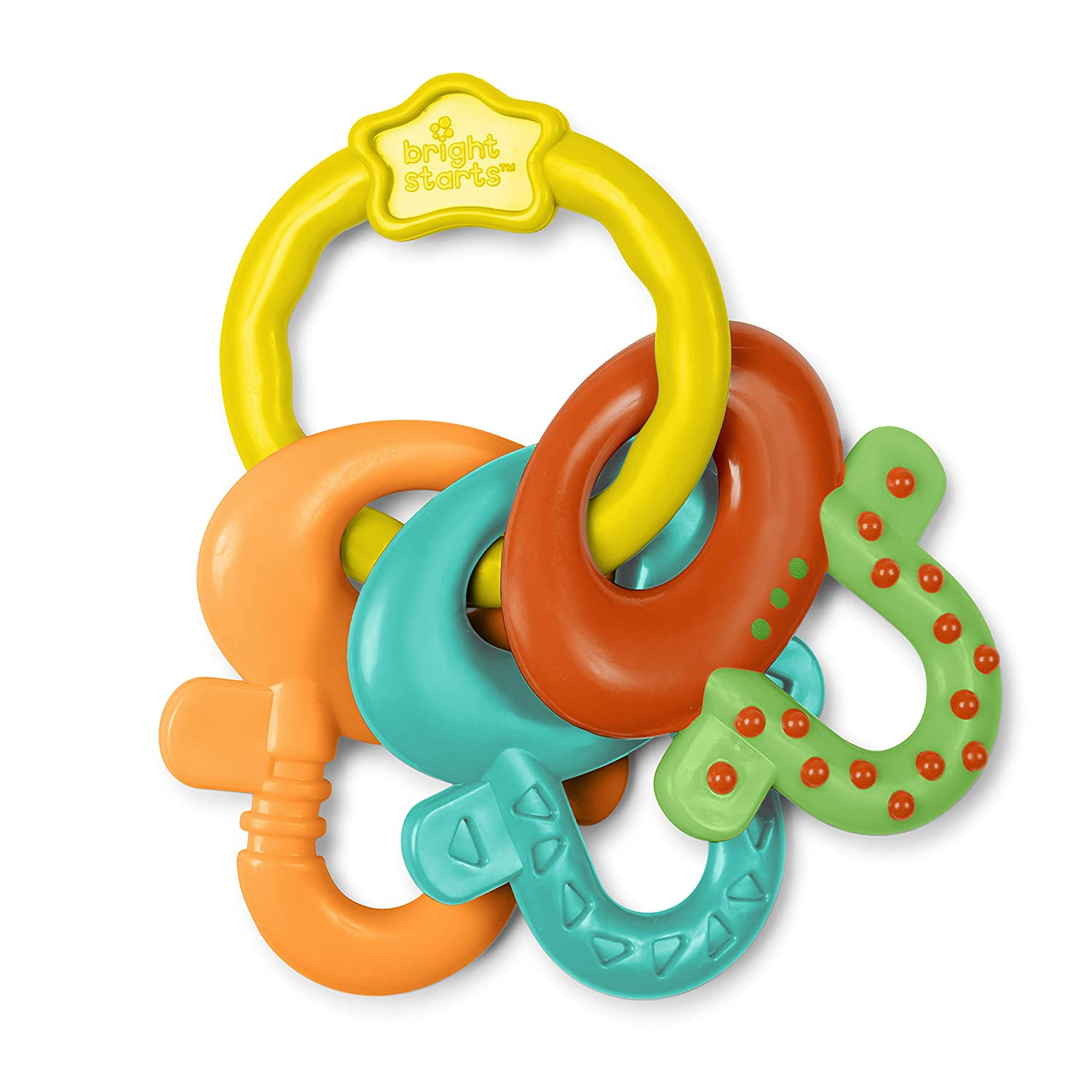 Bright Starts License to Drool Teether
