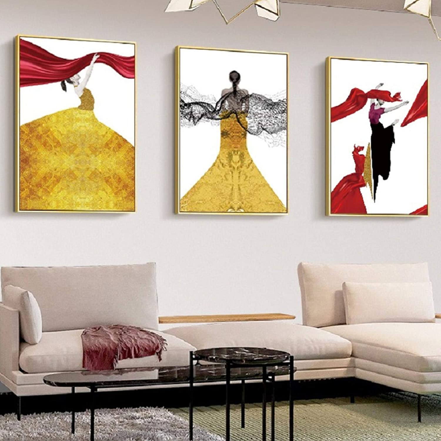 Wall Art Canvas Paintings Modern Sale item Go Posters Ranking TOP12 Prints Beauty