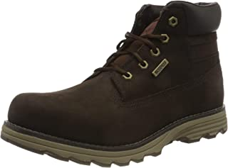 Cat Footwear Men's Founder Wp Tx Ankle Boot