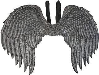 Best grey angel costume Reviews