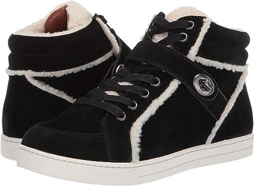 Black/Medium Wash Black