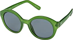 Janie and Jack Round Oversized Sunglasses (2-4 Years)