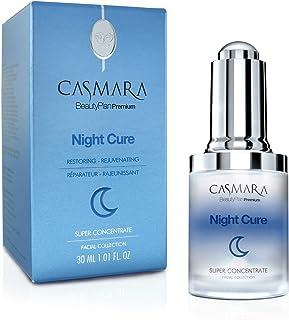 Casmara Night Cure Super Concentrate 30 Ml