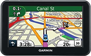 Garmin Nuvi 50LM Navigator