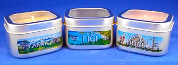Grand Floridian Lobby 8oz Disney Scented in 8 oz 100/% Soy Wax Candles