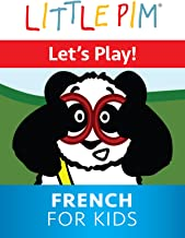 Little Pim: Let's Play! French for Kids