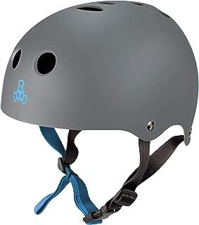 Triple Eight Sweatsaver Halo Water Helmet for Wakeboarding and Waterskiing
