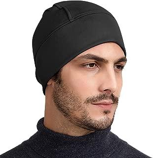 SHINYMOD Helmet Liner, Superior Sweat Wicking Skull Cap Running Beanie Cycling Cap Winter Cold Weather Snowboard Helmet & Hard Hat Liner