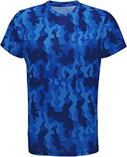 Tri Dri Hexoflage Sports Tshirt