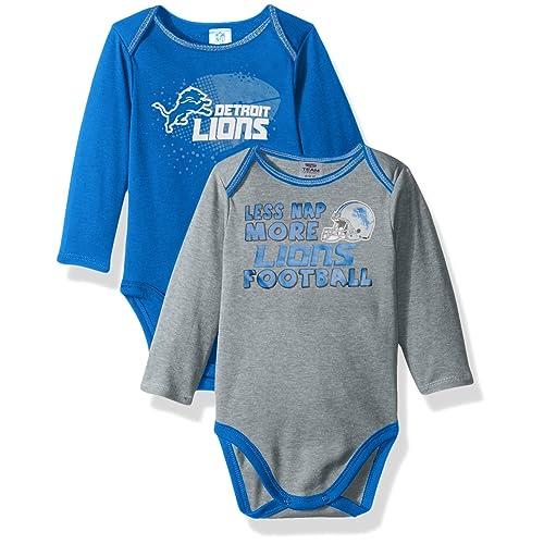 5dc5cf18 Detroit Lions Infant: Amazon.com