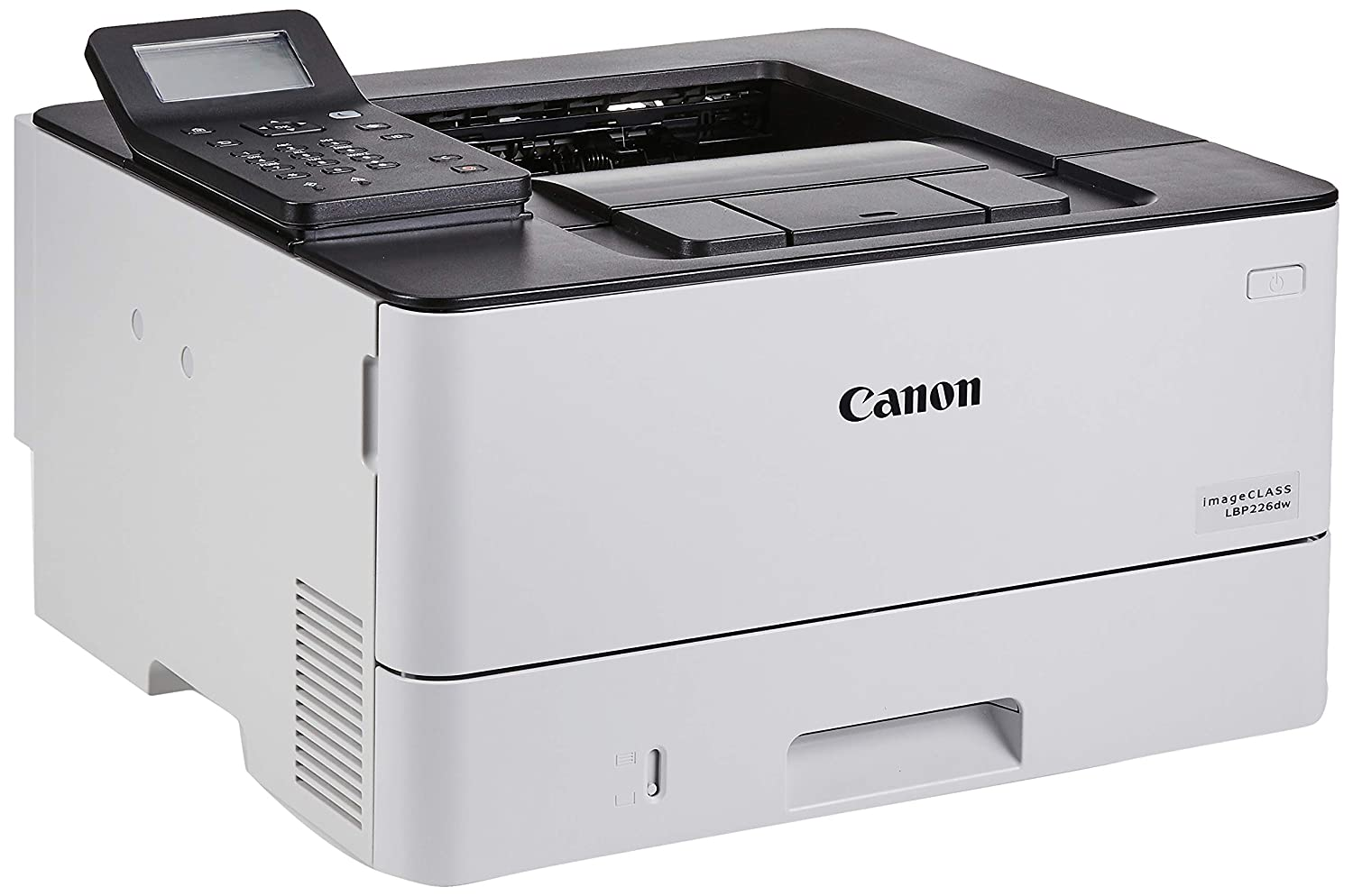 Amazon.in Buy Canon Image Class LBP20DW Single Function Laser ...