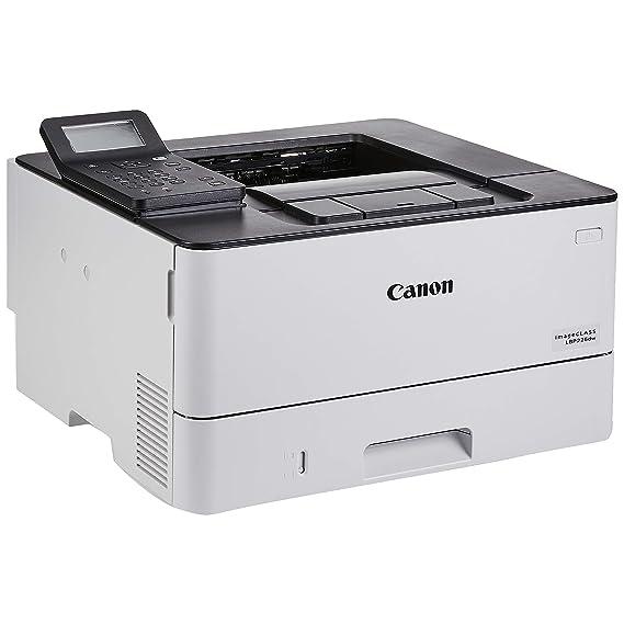 Canon Image Class LBP226DW Single Function Laser Monochrome Printer