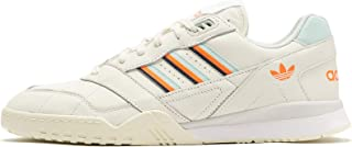 A.R. Trainer Mens Sneakers White