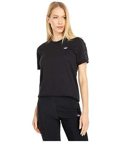 adidas Originals Fakten BB T-Shirt (Black) Women