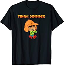 Think Summer T-shirt