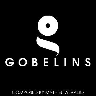 Gobelins Mit Music Unlimited anhören