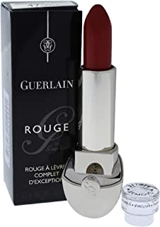 Guerlain Rouge G De Guerlain Exceptional Complete Lip Color 47 Gisela For Women - 0.12 Oz - Red