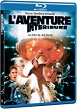L'aventure intérieure [Blu-ray] [FR Import] [Blu-ray] Quaid, Dennis; Short, M...