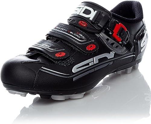 Chaussures VTT DOMINATOR 7 MEGA - - NOIR - 45  100% de contre-garantie authentique