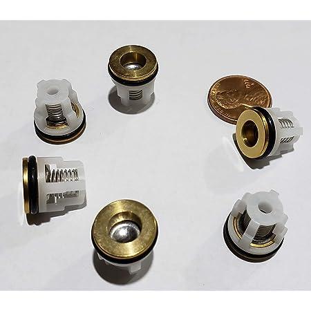 Ningc 20 Pcs//set New Ar Check Valve Repair Kit for Power Pressure Washer Water Pump