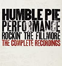 Performance: Rockin' the Filmore - The Complete Recordings