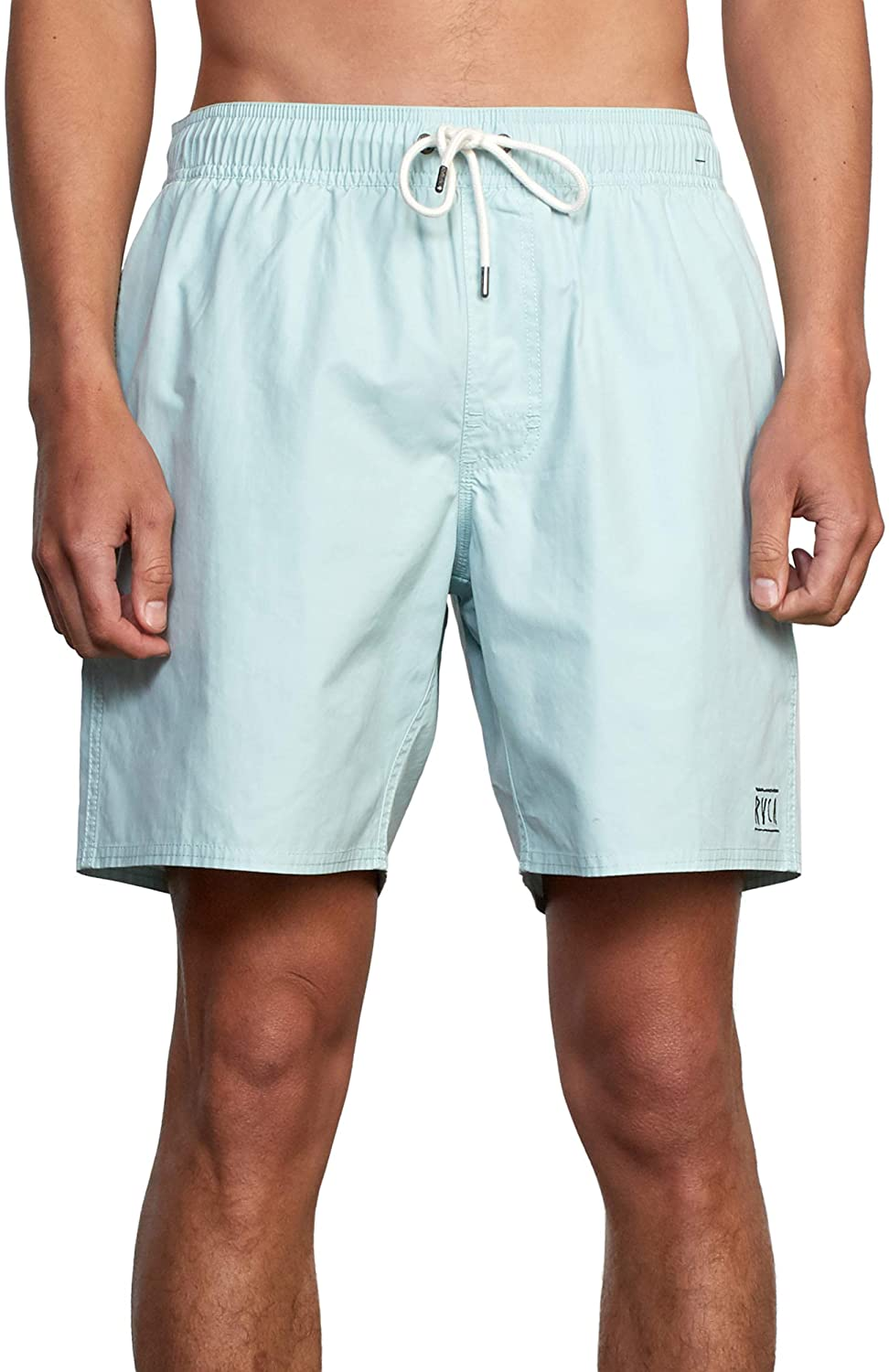 RVCA Men's excellence Standard 4-Way Stretch 17 Waist security Inch Boardsho Elastic