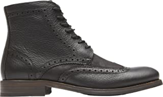 Men's Wyat Wingtip Boot