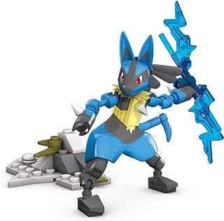 Mega Construx Pokemon Lucario