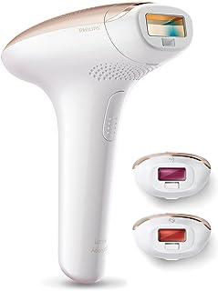 Philips Lumea Advanced IPL SC1999 Hair Removal Device for Face, Body & Bikini