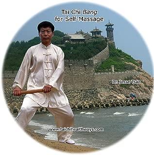 Tai Chi Bang for Self-Massage