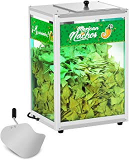 Amazon.es: maquina nachos