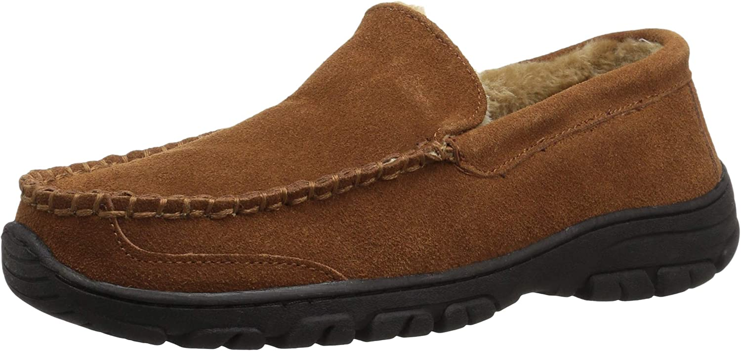 Ranking integrated 1st place Staheekum Men's Spring Foam Molded Indianapolis Mall Indo Insole Lining with Plush