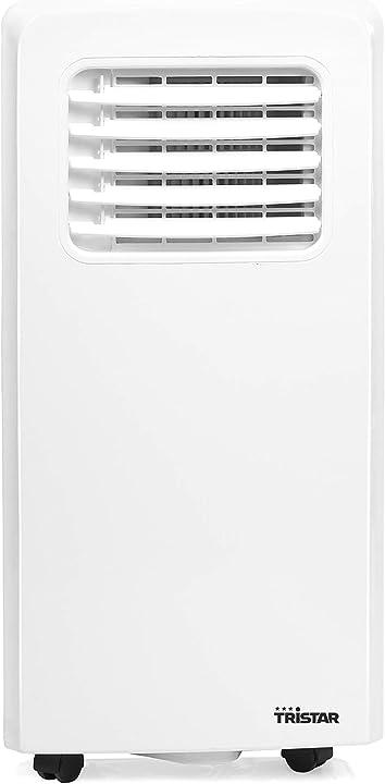 Climatizzatore 3 in 1 5000 btu classe energetica a deumidificatore condizionatore e ventilatore tristar AC-5474