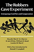 experiments in group conflict