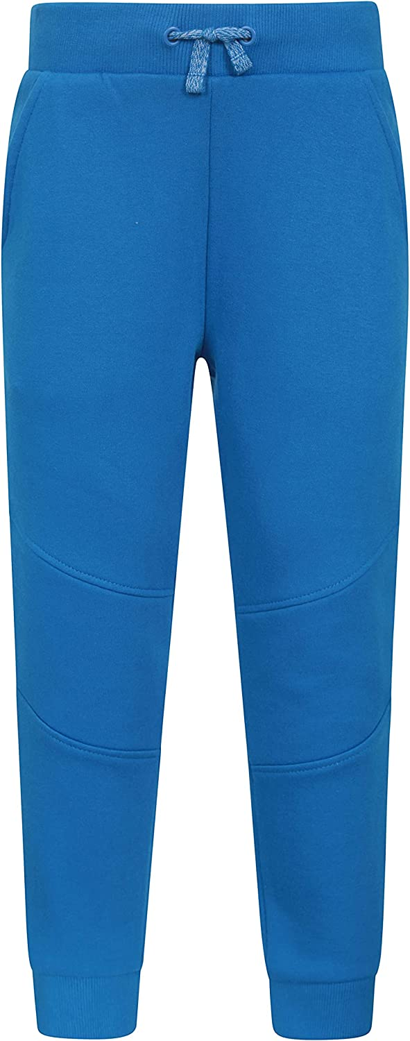 Mountain Warehouse Athletic Kids Joggers -Sweatpants for Girls & Boys