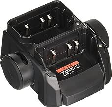 スタンダードホライゾン  リチウムイオン電池パック用連結型2連充電器(ACアダプタ別売) SR40(L)/SR45専用 SBH-21