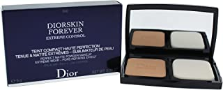 Christian Dior Diorskin Forever Extreme Control Matte Powder Makeup SPF20