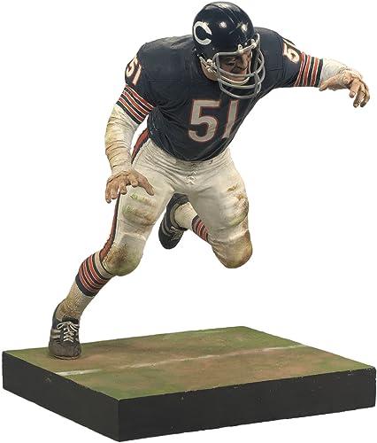 NFL Legends Figur Serie VI (Dick Butkus) [Import allehommed]