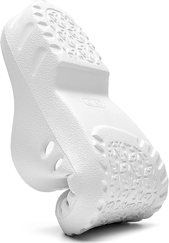 MAFEKE Unisex Garden Clogs Waterproof Walking Slippers Sandals Nursing Shoes US 5.5-14