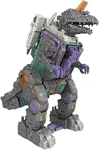 venta al por mayor barato Transformers Legends LG43 LG43 LG43 Trypticon Figura De Acción  en promociones de estadios