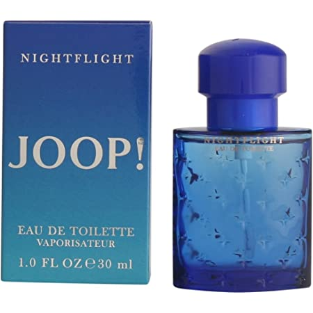 Joop Nightflight By Joop! For Men. Eau De Toilette Spray 1 Ounces